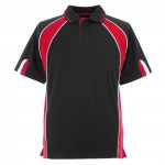 Lipari dri-elite polo