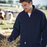 Regatta Asgard rg125 lined work fleece