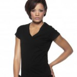 K512 blouse from the Bargear range-specially useful for Cumbria's hospitality industry