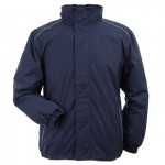 Papini Tempest work  jacket in Navy. Good casual item too.