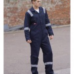 Cumbria's many heavy industries, construction and land based industries need Coveralls / boilersuits
